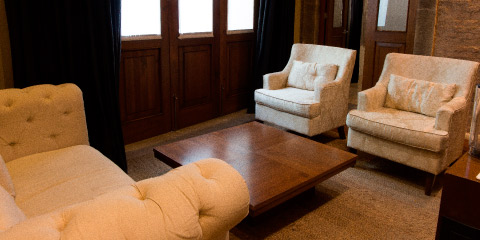 Yard master suite Hotel Boutique Casa Madero